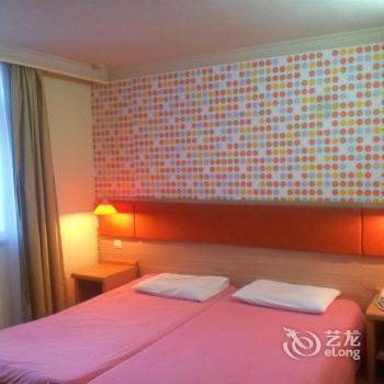 Home Inn Jiangyin Renmin East Road - dream vacation
