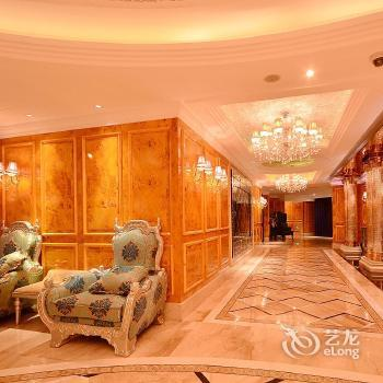 Jinling Danyang Hotel Zhenjiang - dream vacation