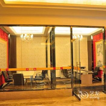Huaqiao International Hotel - dream vacation