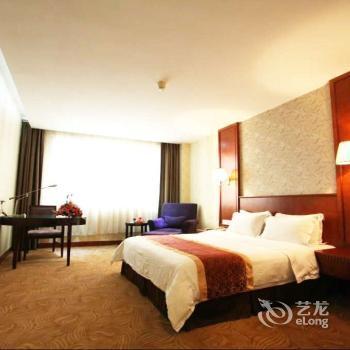 Lao Di Fang Hotel Shenzhen - dream vacation