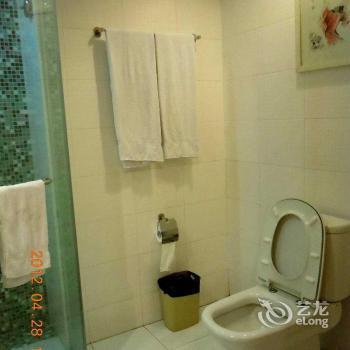 City Inn Yuandong Huizhou - dream vacation