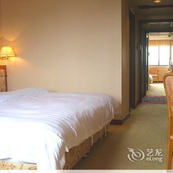 West Lake Hotel Huizhou - dream vacation