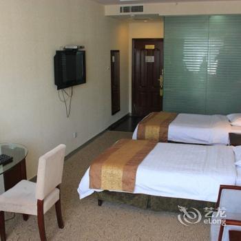 Yanan Grand Hyatt Kailai Hotel - dream vacation