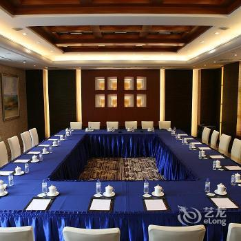 Bi Yu Yuan Hotel - dream vacation