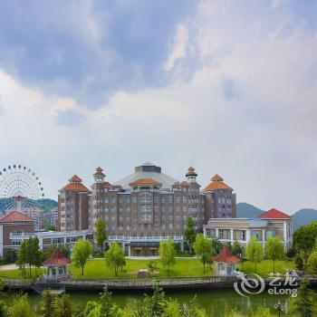 The First World Hotel Hangzhou - dream vacation