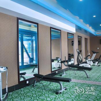 Nanyang Seascape Hotel - dream vacation