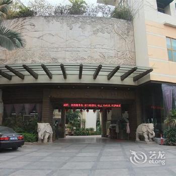 Huizhou Blue Gulf Hotel - dream vacation