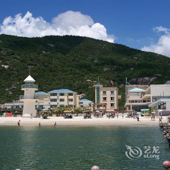 Jin Yin Tan Resort Hotel - dream vacation