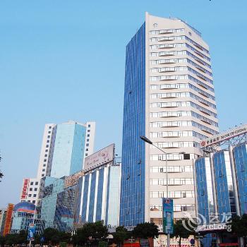 Celeste Palace International Hotel Jiangmen - dream vacation