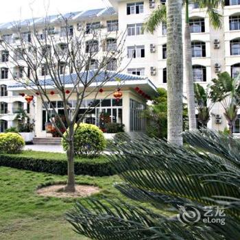 Huifeng Garden Hotel - dream vacation