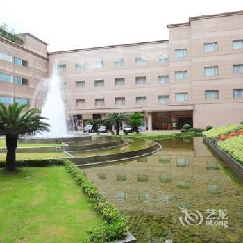 Sichuan Hotel Chengdu - dream vacation
