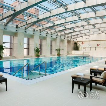 The Imperial Mansion Beijing Marriott Executive Apartments - dream vacation