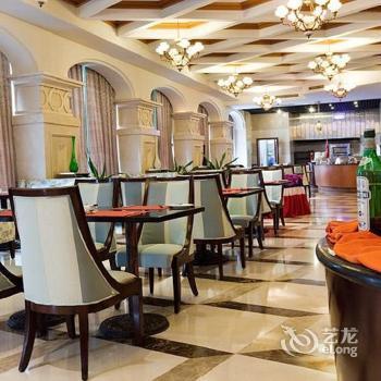 Tianjin Golden Ocean Hotel - dream vacation