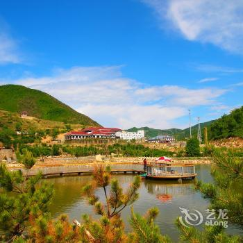 Eco Resort Yalong Bay Zhangjiakou