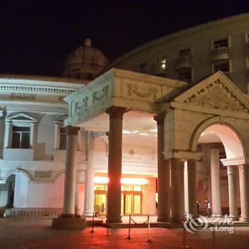 Shenyang International Hotel - dream vacation