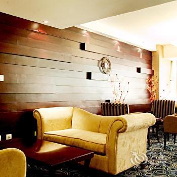 Howard Johnson Dade Hotel Shenyang - dream vacation