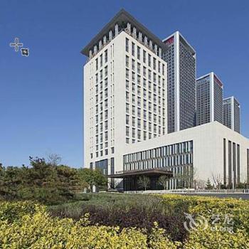 Wanda Vista Shenyang - dream vacation