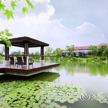 Jinji Lake Grand Hotel - dream vacation