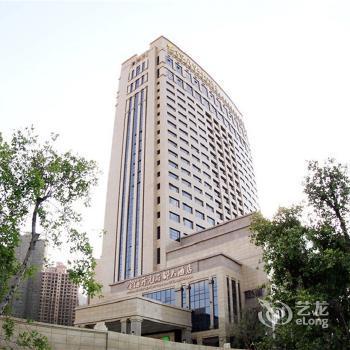 Jinhai New Century Grand Hotel Ninghai - dream vacation