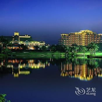 Aglie Changjiang Hotel Zhongshan - dream vacation