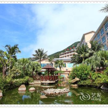 Taishan Qianfan Biwan Hotel - dream vacation