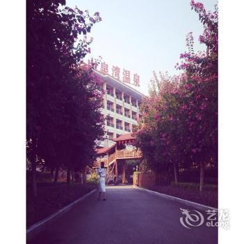 Grace Spring Hotel - dream vacation