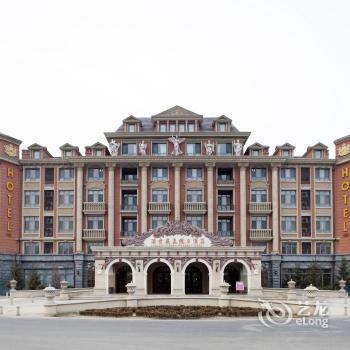Spring Legend Holiday Hotel - Pékin -