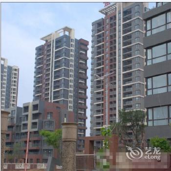 Xingcheng driving Apartment Hotel - dream vacation