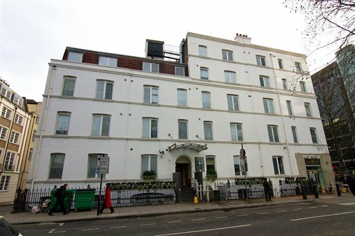 Euston Square Hotel - dream vacation