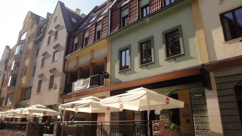 24w Apartments Old Town - dream vacation