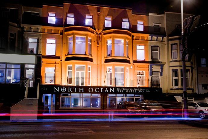 North Ocean Hotel - dream vacation