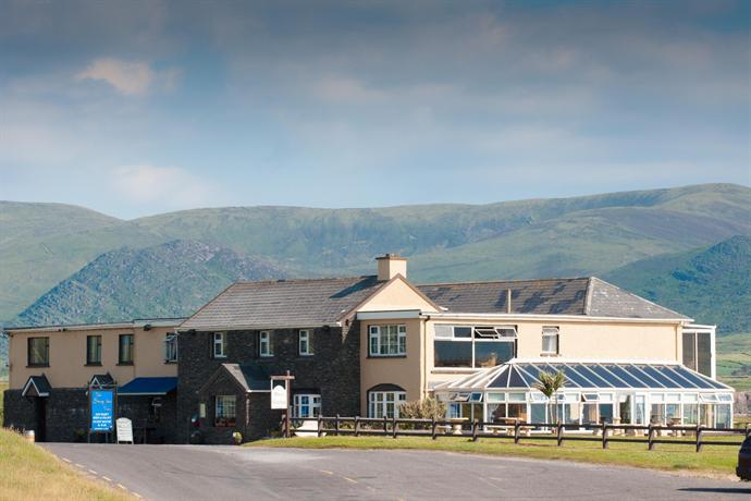 The Smugglers Inn Waterville - Waterville (Irlande) -