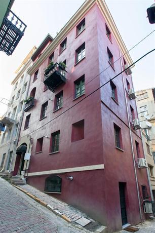 Balkon Residence - dream vacation