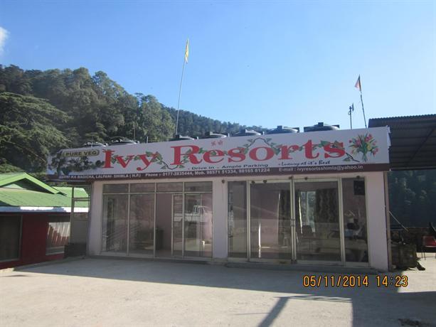 Ivy Resorts - dream vacation