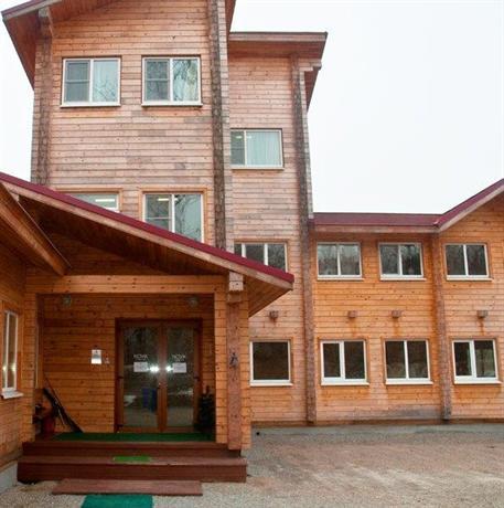 Novik Country Club - dream vacation