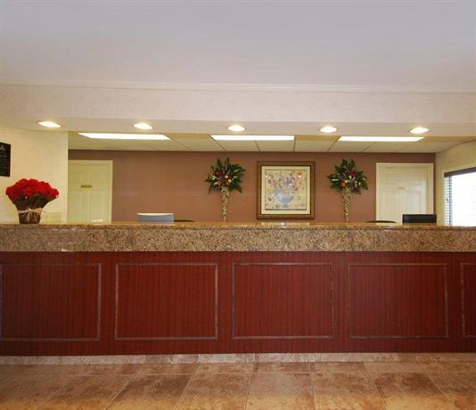 BEST WESTERN Dothan Inn & Suites - dream vacation