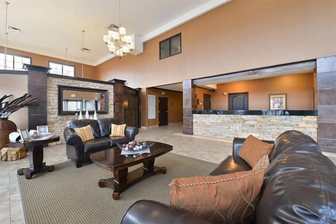 Best Western Cranbrook Hotel Images