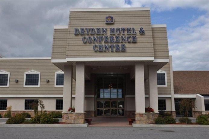Best Western Plus Dryden Hotel and Conference Centre Images