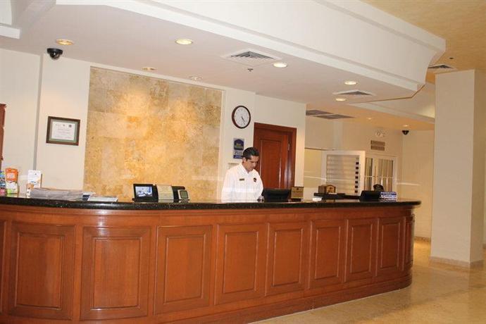Best Western Hotel Los Mochis - dream vacation