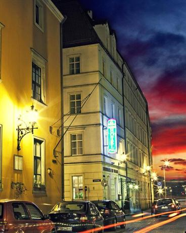 Best Western Prima Hotel Wroclaw - dream vacation