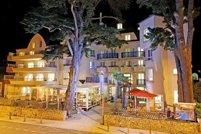BEST WESTERN PLUS Celtique Hôtel & Spa - Carnac -