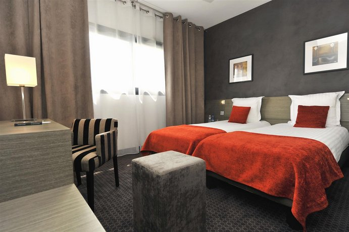 Best Western Hotel de la Cite - dream vacation