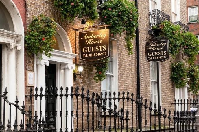Amberley House Hotel Dublin