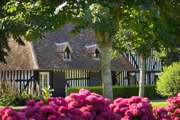 Baños Turcos Normandia:Pierre & Vacances Village Club Normandy Garden, Branville: encuentra
