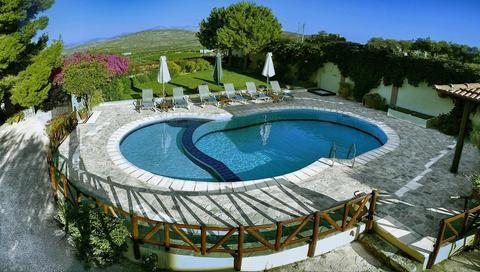 Sky Villa Crete - dream vacation