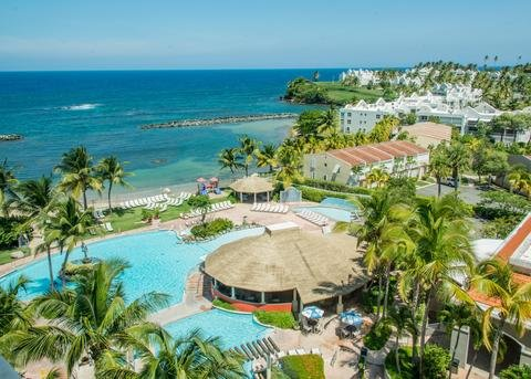 Aquarius Vacation Club at Dorado del Mar - dream vacation