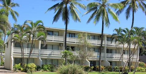 Port Douglas Beachfront Terrace - dream vacation