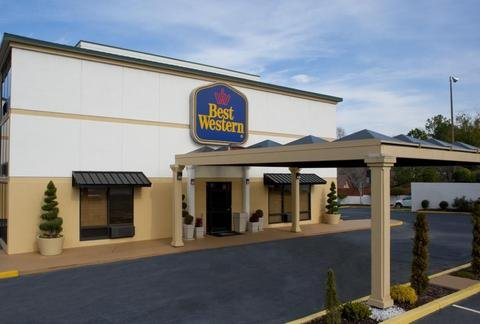 Quality Inn Columbus - dream vacation