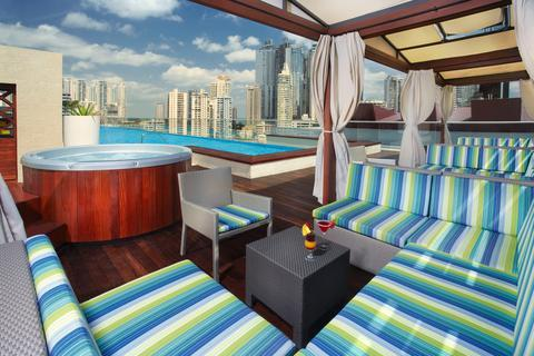 Hard Rock Hotel Panama Megapolis - dream vacation