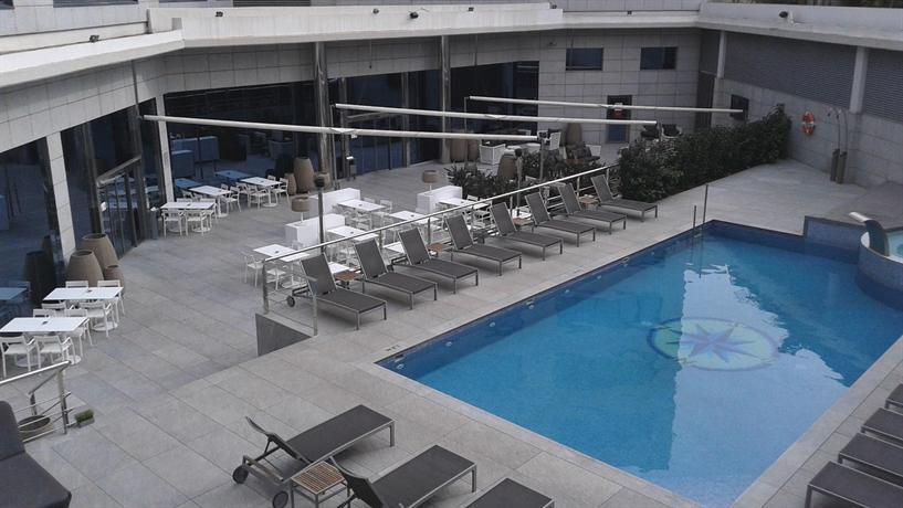 Hotel SB Icaria Barcelona - dream vacation